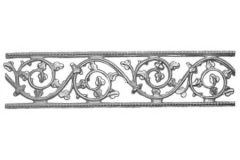 Clover-Key-Frieze